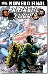 P00037 - Fantastic Four #588
