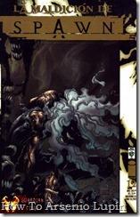 P00012 - La Maldición de Spawn #12