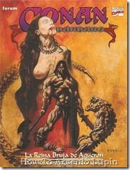 P00012 - Conan #9