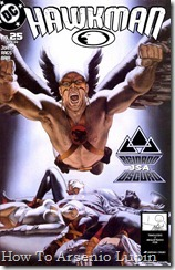 P00040 - 039 - Black Reign 06 - Hawkman #25