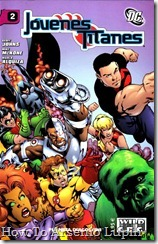 P00023 - 022 - Teen Titans #2