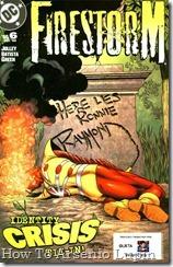 P00105 - 104 - Firestorm v3 #6