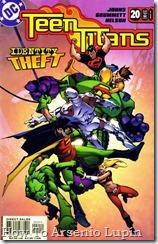 P00140 - 137 - Teen Titans #20