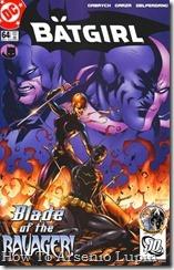 P00183 - 179 - Batgirl #2