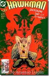P00189 - 184 - Hawkman #1
