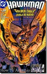 P00190 - 185 - Hawkman #2