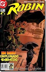 P00198 - 192 - Robin #5