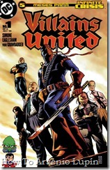 P00228 - 220 - Villains United #1