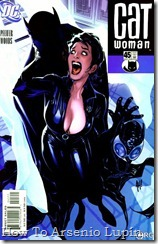 P00230 - 222 - Catwoman #2