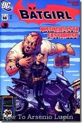 P00223 - 219 - Batgirl #1
