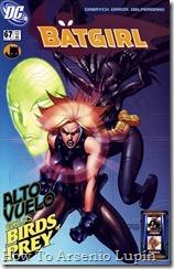 P00224 - 219 - Batgirl #2