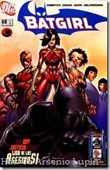 P00225 - 219 - Batgirl #3