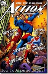 P00289 - 281 - Action Comics #830