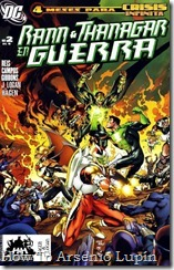 P00324 - 317 - Rann - Thanagar War #2