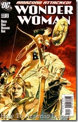 P00364 - 351 - Wonder Woman #1