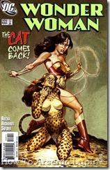 P00357 - 345 - Wonder Woman #222