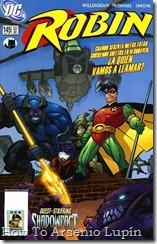P00375 - 362 - Robin #145