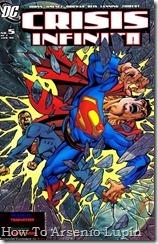 P00413 - 401 - Infinite Crisis #5