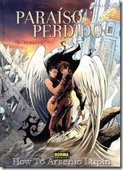P00003 - Paraíso Perdido #4
