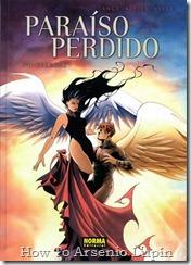 P00004 - Paraíso Perdido #4