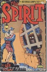 P00022 - The Spirit #22