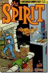 P00024 - The Spirit #24