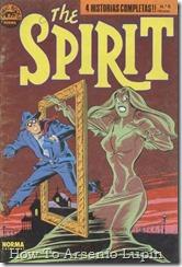 P00006 - The Spirit #6