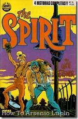 P00015 - The Spirit #15