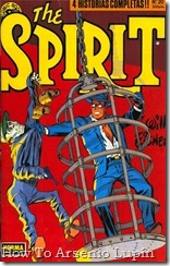 P00020 - The Spirit #20