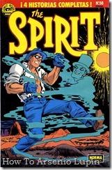 P00058 - The Spirit #58