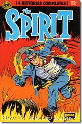 P00064 - The Spirit #64
