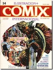 P00014 - Comix Internacional #14