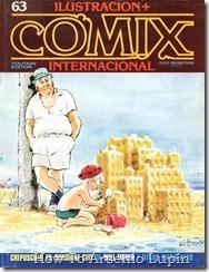 P00063 - Comix Internacional #63