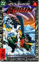 P00003 - Batman - Contagio #27