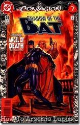 P00007 - Batman - Contagio #49