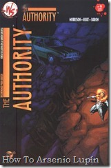 P00006 - The Authority v2 #6