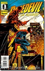 Daredevil - Diablo de la Guarda #08