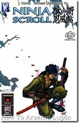 P00006 - Ninja Scroll #6