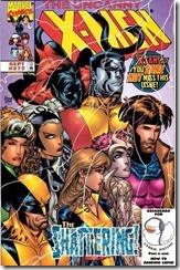 2011-06-27 - X-Men Apocalipsis - Los Doce 1