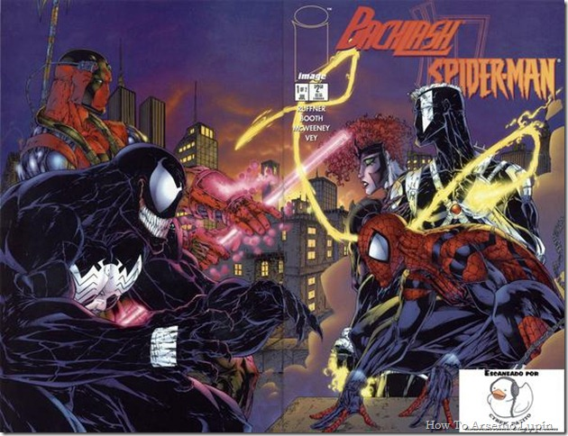 2011-07-03 - crossovers de Image-Wildstorm-Marvel