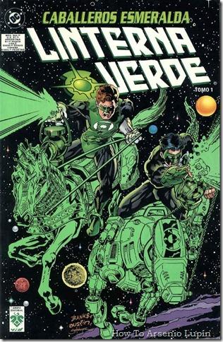 2011-07-08 - Green Lantern por Cyber Patito