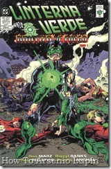 P00002 - Green Lantern - Bautizo de fuego Tomo howtoarsenio.blogspot.com #1