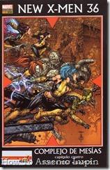 P00007 - Nex X-Men #36