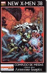 P00009 - Nex X-Men #38