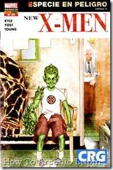 P00005 - Nex X-Men #34