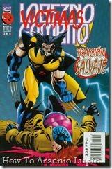 P00003 - Wolverine - Gambito - Victimas #4