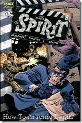 P00011 - The Spirit #16