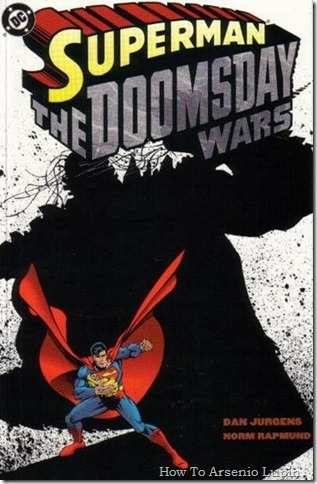 2011-08-13 - Superman - The Doomsday Wars