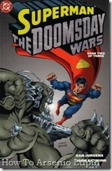 P00002 - Superman - The Doomsday Wars - Libro II.howtoarsenio.blogspot.com
