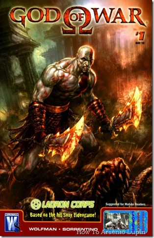 2011-07-20 - God of War